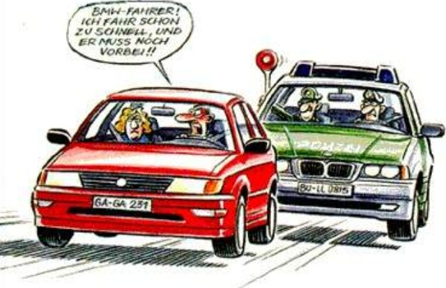 Bmw forum humor #2